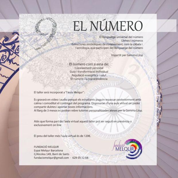 EL NUMERO ONLINE